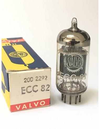Valvo ECC82 Tube NOS/NIB
