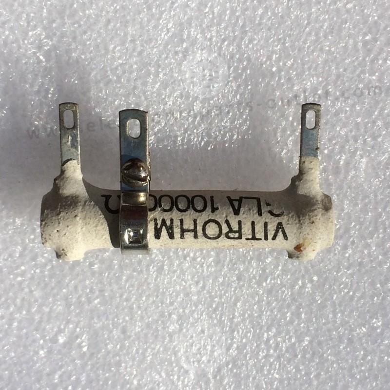 Wirewound GLA  10K