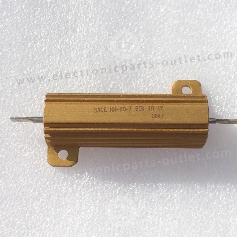 Wirewound  1Ohm-50W-1%