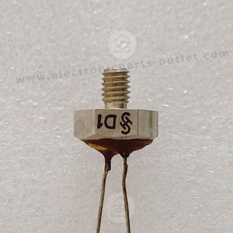 NTC-bolt on 47Ω