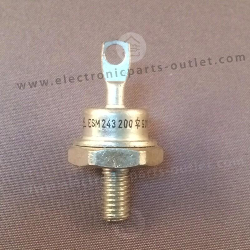 ESM243-200   200V-60A trr 100ns
