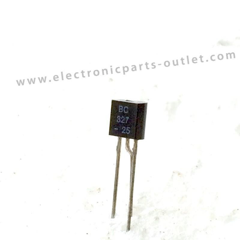 BC327B   PNP – 50V – 0.8A – 0.5W –...