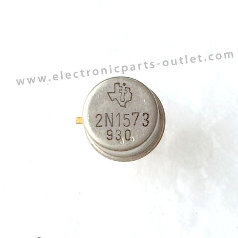2N1573   125V – 0.05A – 0.6W    60MHz
