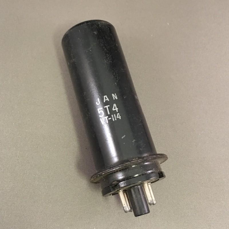 5T4 / VT-114 JAN