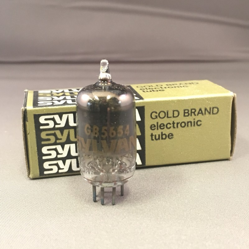 5654 GB Sylvania