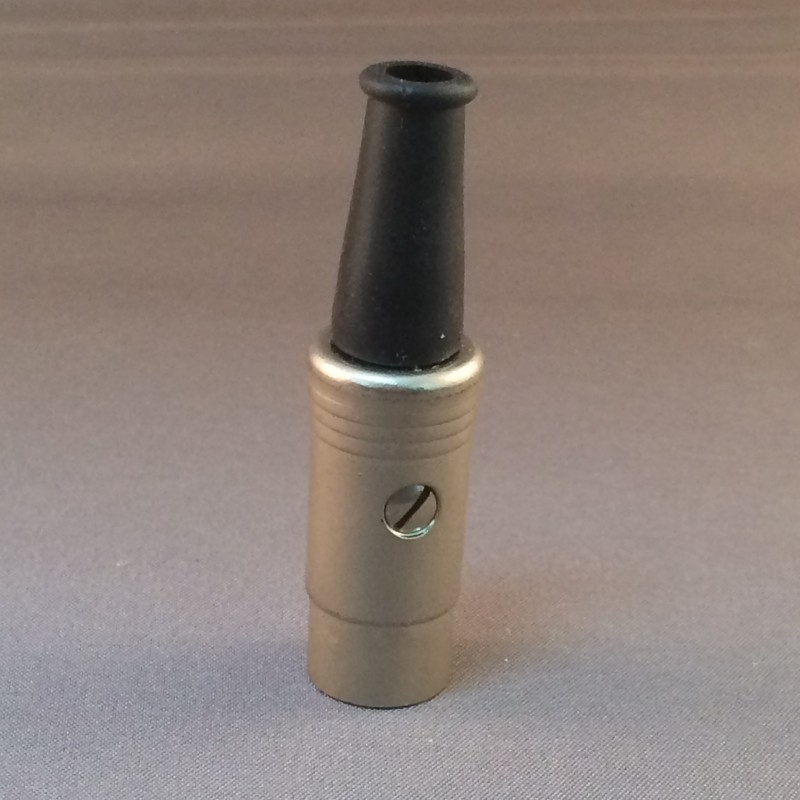5 pins din 240° microphone plug male