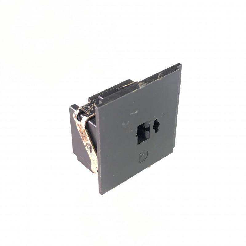 2 pins loudspeaker pcb female