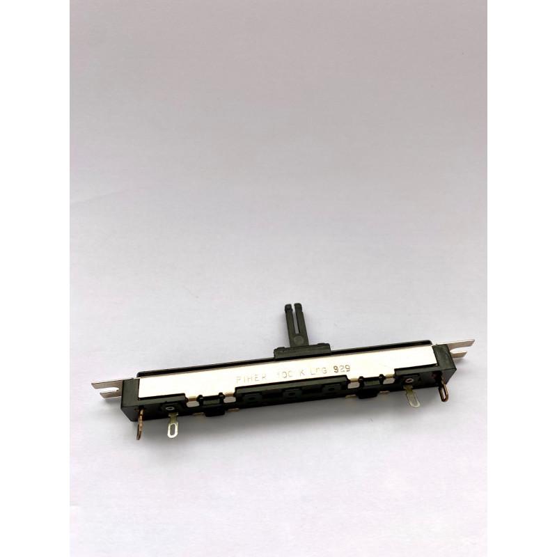 PIHER PL-60C (closed) Schuif potmeter...