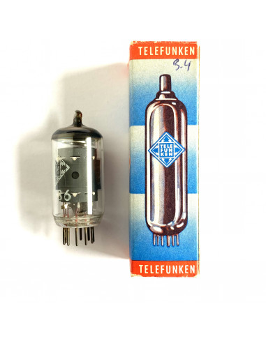 Telefunken EF86