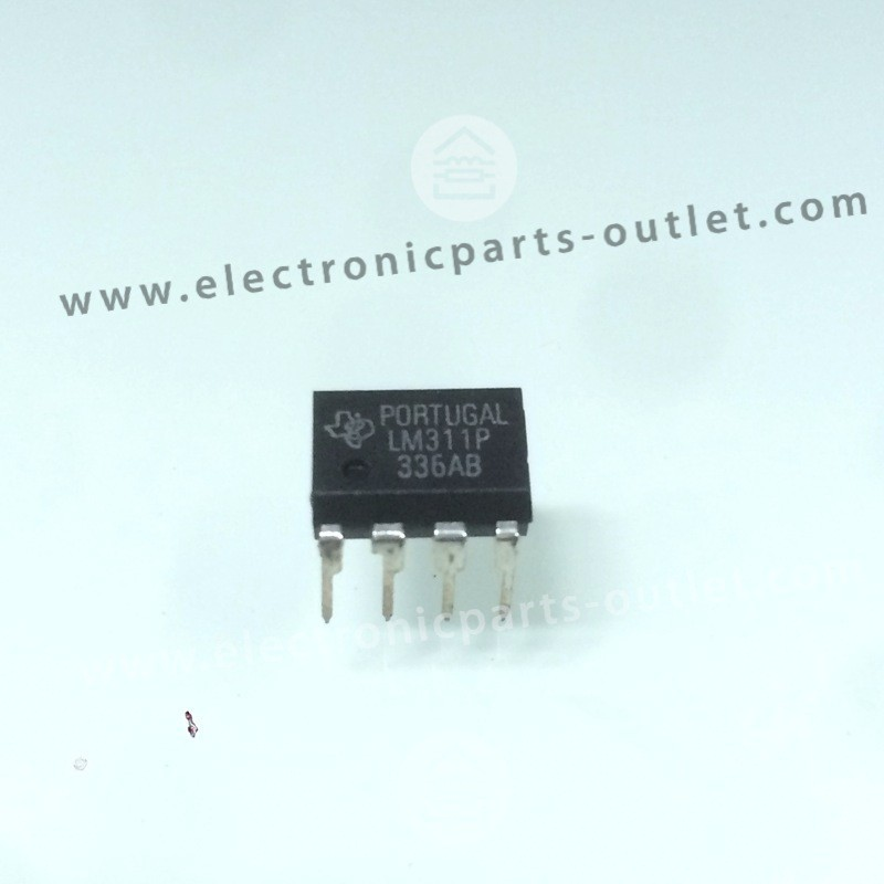 LM311P  Texas Instruments