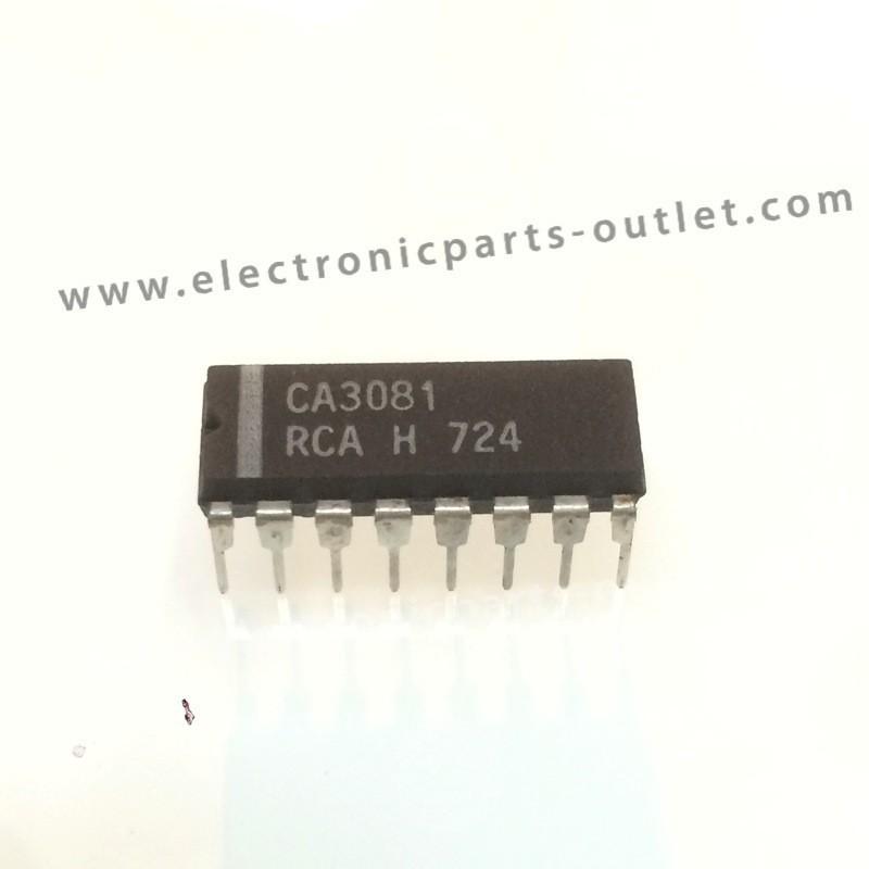 CA3081  RCA