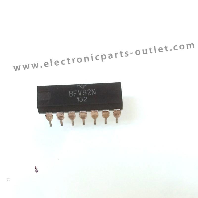 BFV92N  Texas Instruments