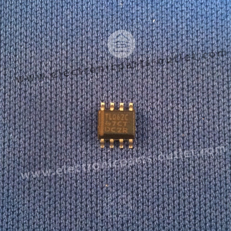 TL062CF SMD
