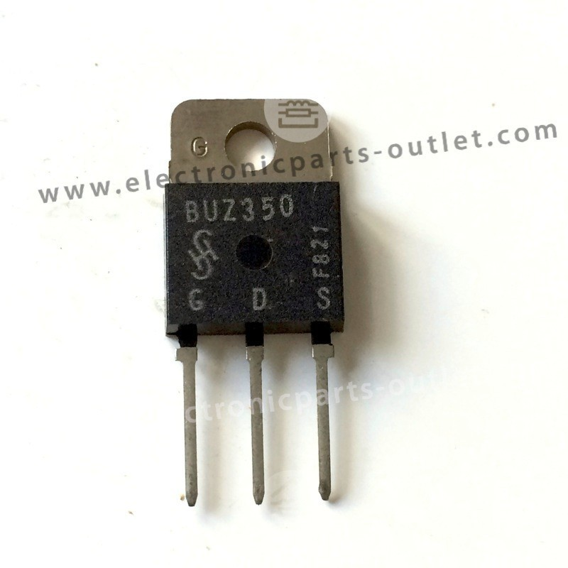 BUZ350 200V-22A-125W