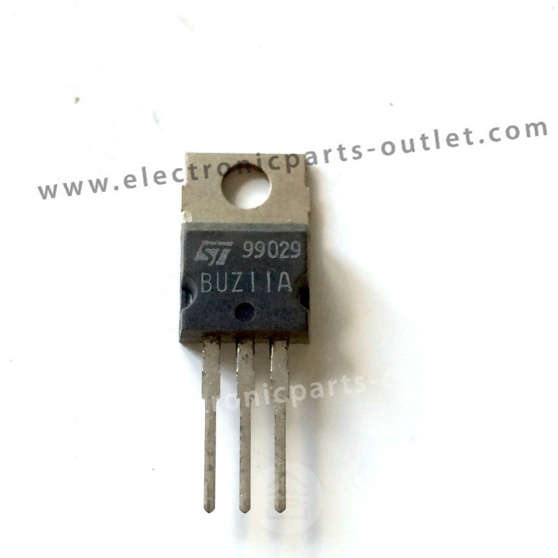 BUZ11A Power MOS 50V-25A-75W
