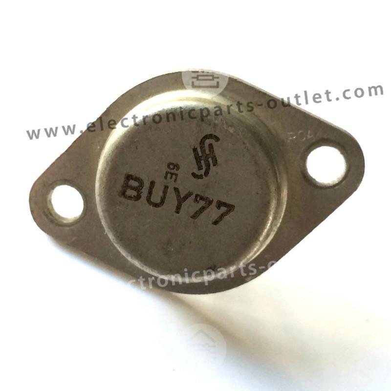 BUY77 250V-5A-60W