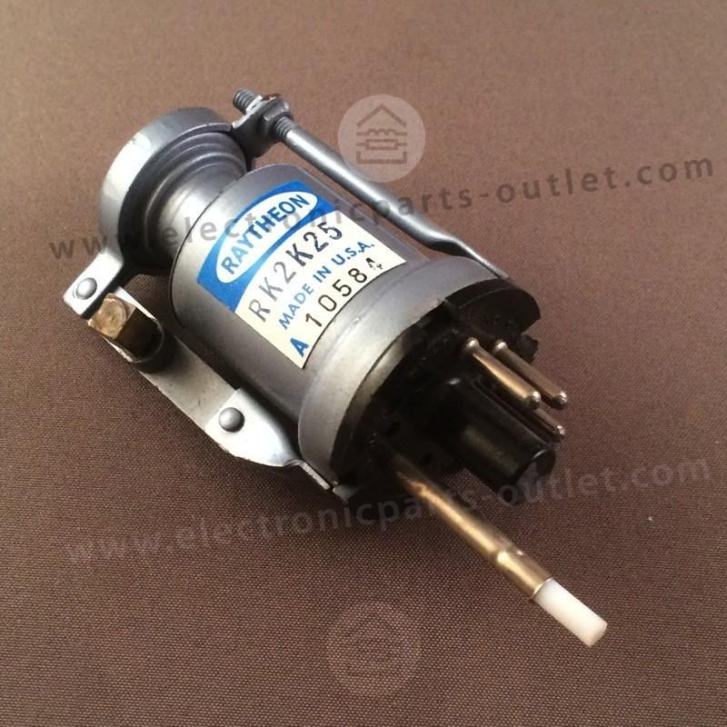 RK2K25 Klystron (cavity reflex)...