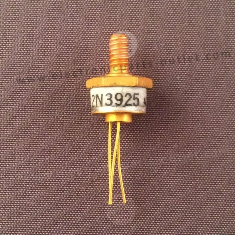 2N3925  NPN – 36V – 1A – 10W – 250MHz