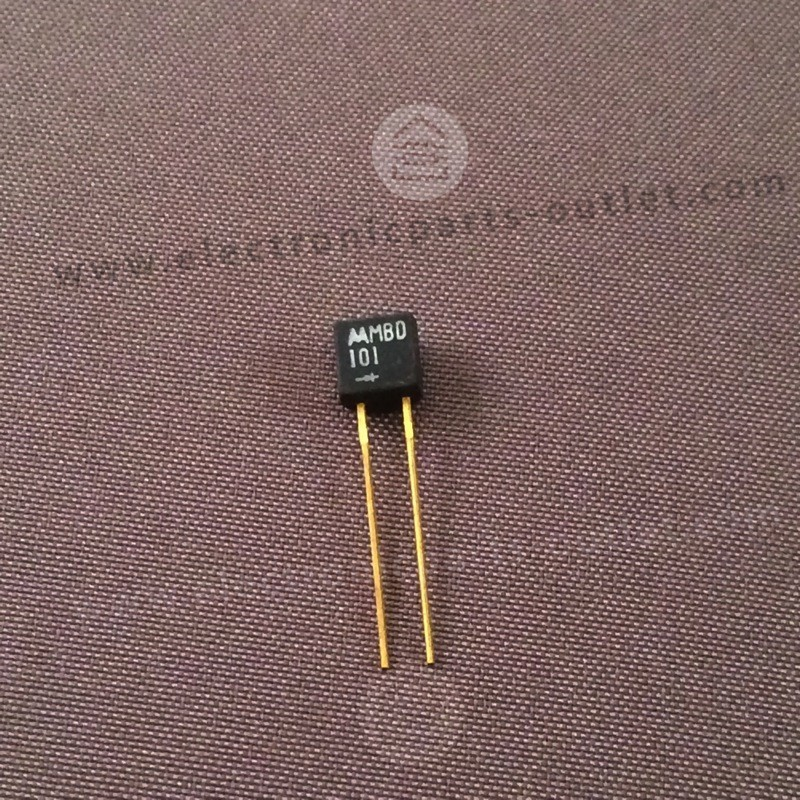 MBD101  Schottky