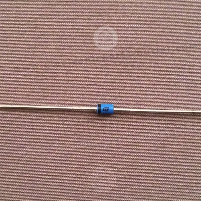 BYV10-40  Schottky diode