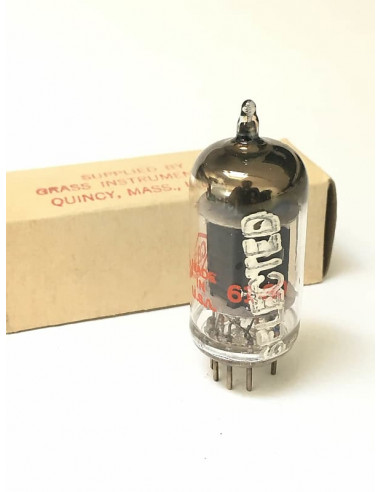 CBS 7025 Selected NOS/NIB Low Noise...