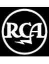 Manufacturer - RCA