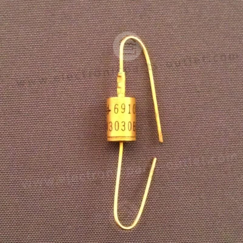 1N3030B  Zenerdiode (JAN MIL)