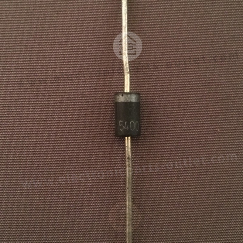 1N5400  Rectifier diode