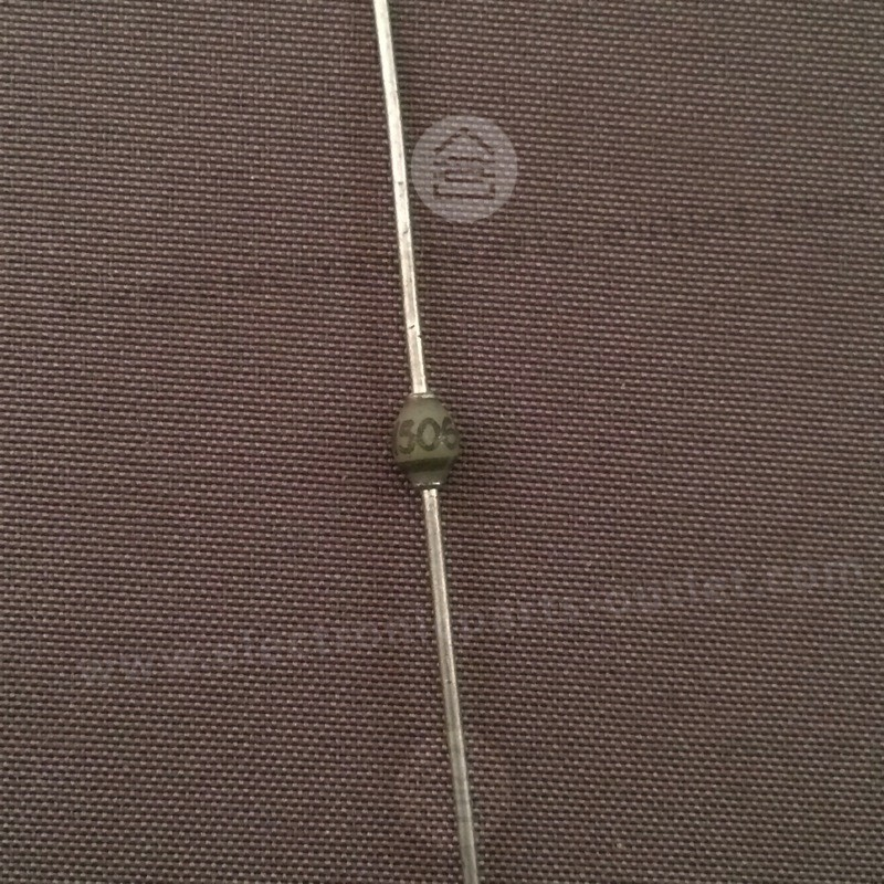 1N5060  Controlled Avalanche diode