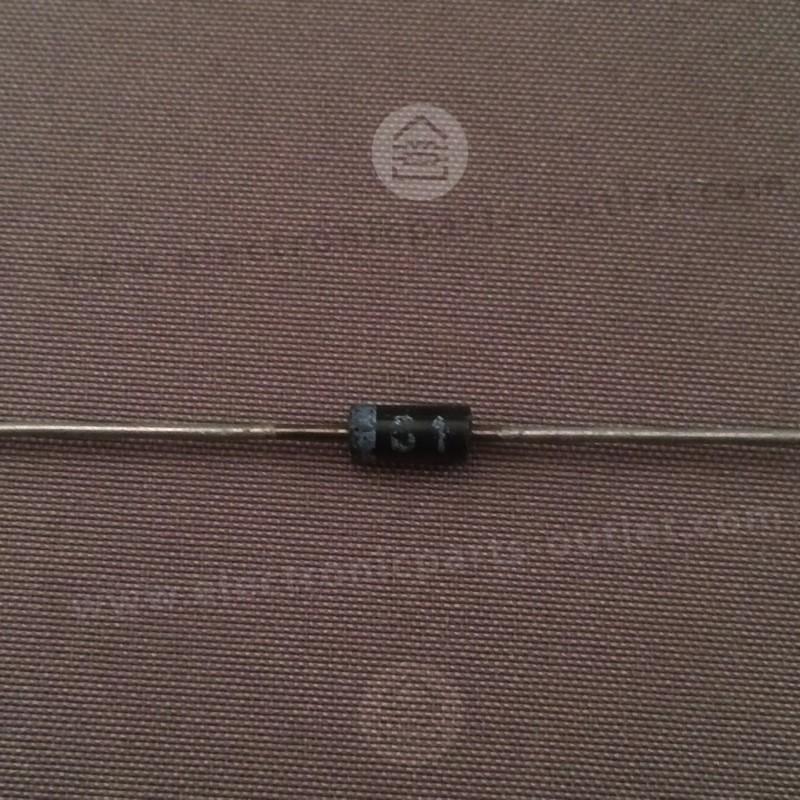1N4001  Rectifier diode
