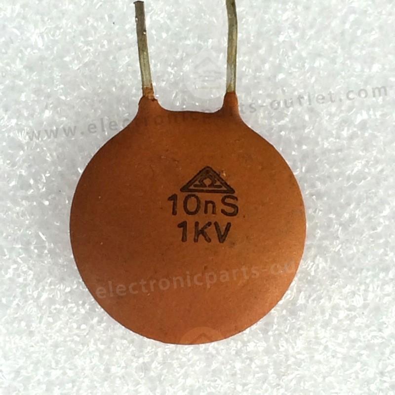 10n – 1kV