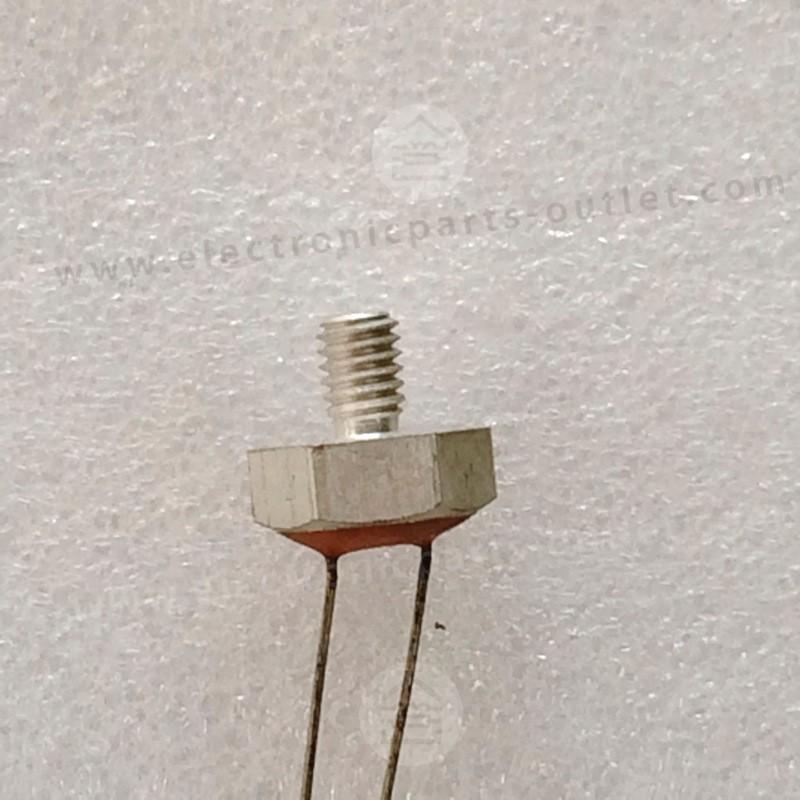 NTC-bolt on 10Ω