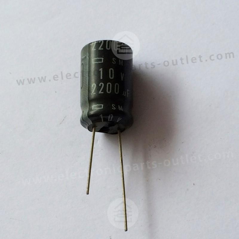 2200uF-10V-radial