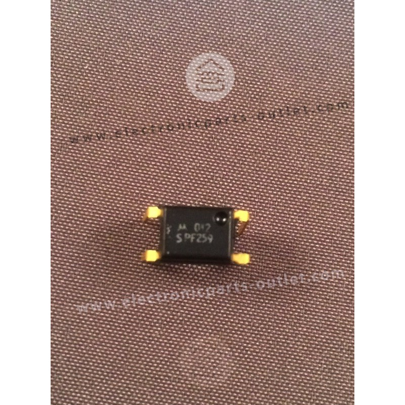 MPF120 (SPS259) –  N-channel MOSFET –...