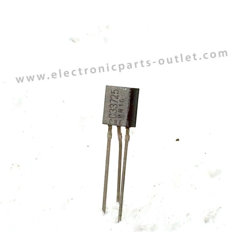BC337B   NPN – 50V – 0.8A – 0.5W –...
