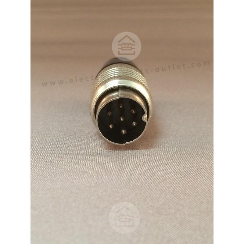 7p Special Screw fit  3475 002 80 50