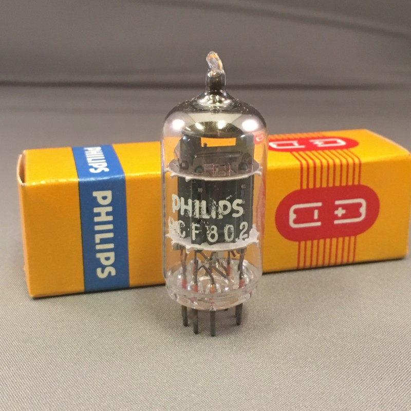 PCF802 Philips