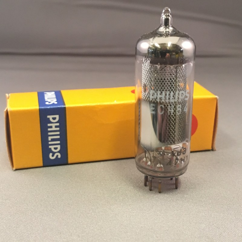 ECH84 Philips