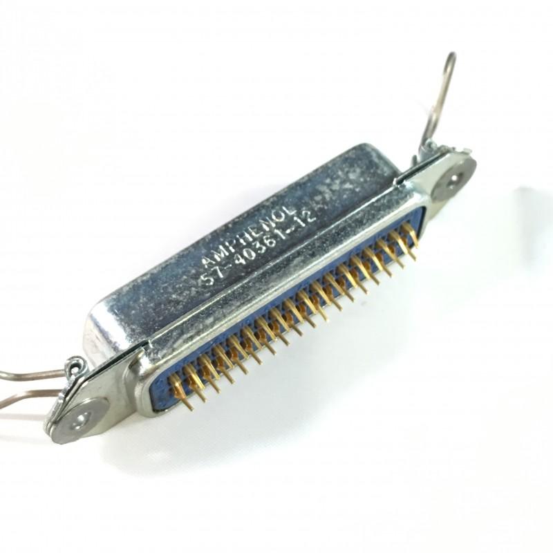 36 pins centronics Female  57-40361-12