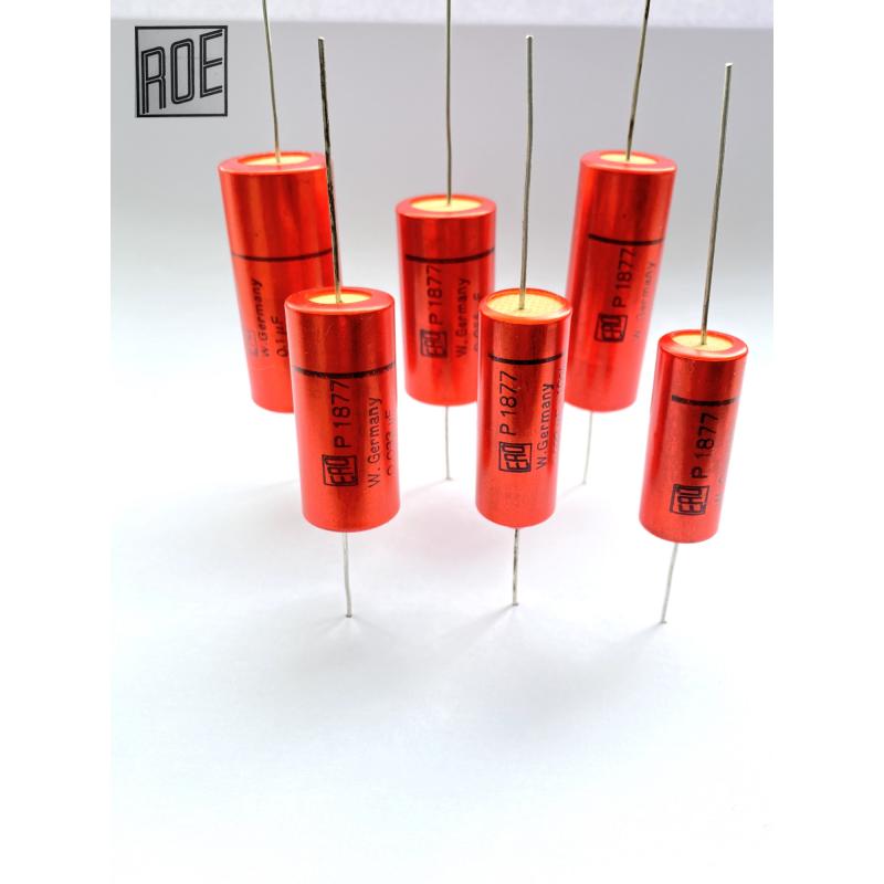 Roederstein ERO PT1877 Condensator...