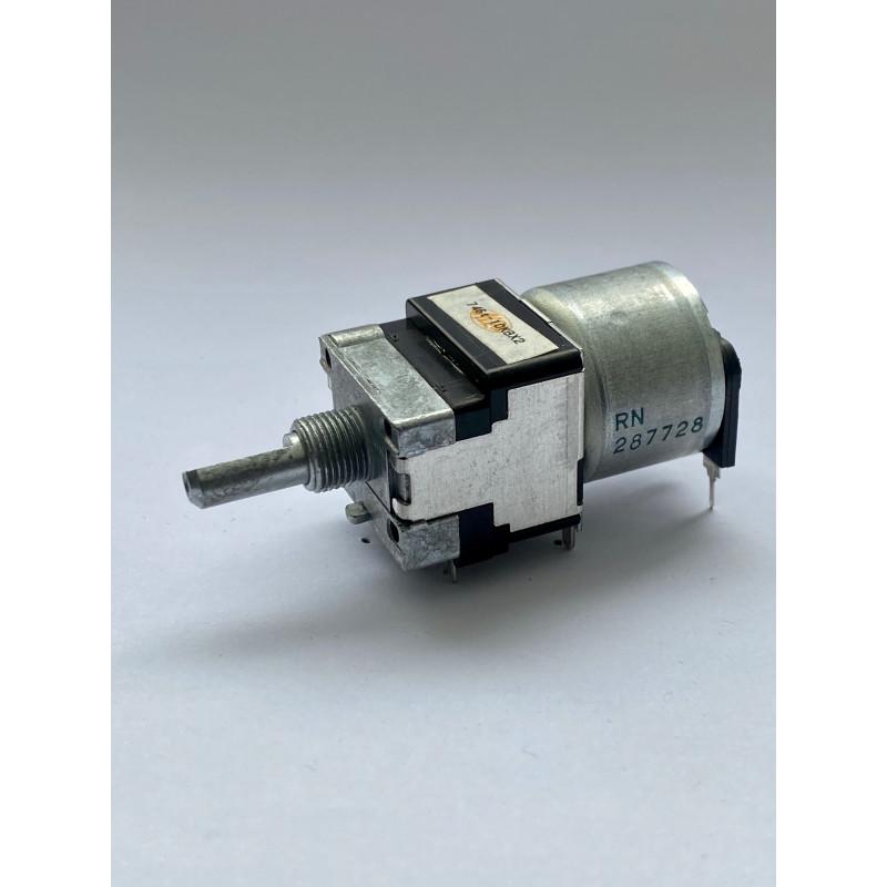 ALPS 742t-10KBX2 MOTOR POT 2x10K 2-12V