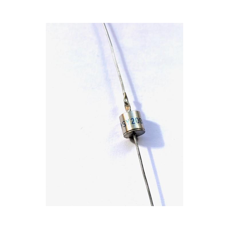 RFT SY 200 Gelijkrichtdiode, 75 V, 1 A