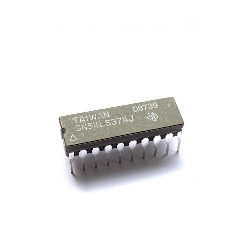 Texas Instruments - SN54LS374J - CDIP...