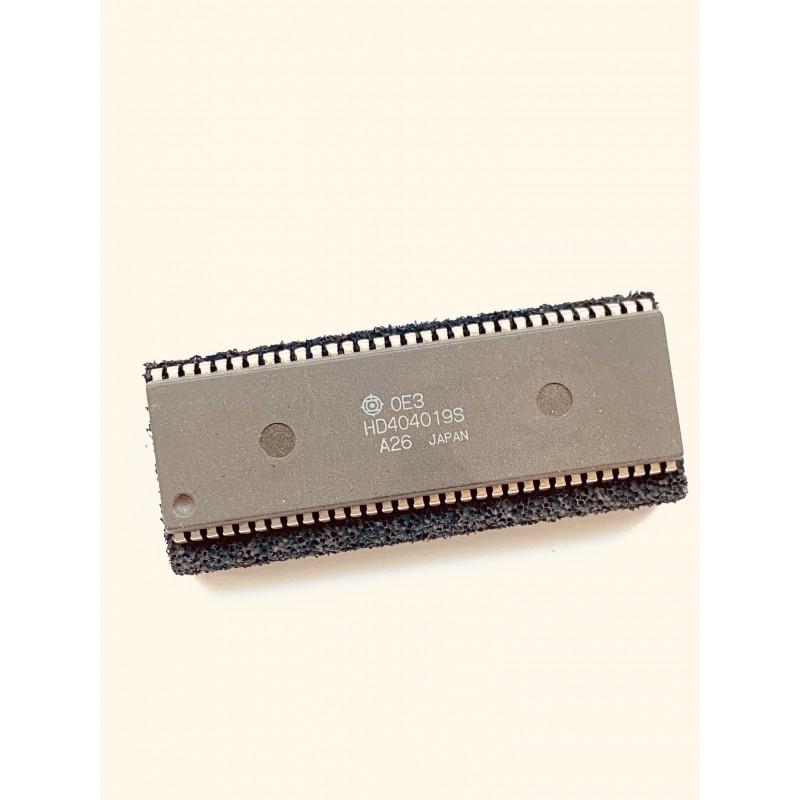 MD404019S Hitachi CMOS 4-bit...