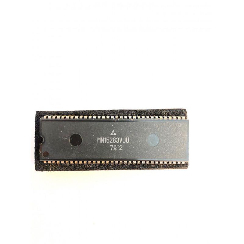 Mitsubishi MN15283V 4-bit one chip...