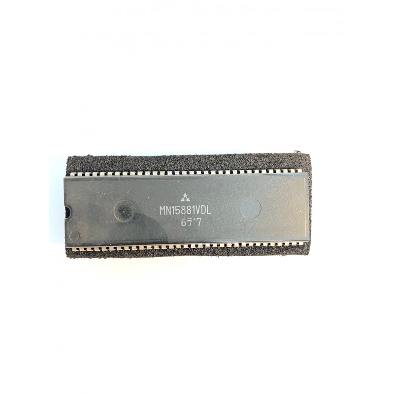 Mitsubishi MD15881 VDL processor