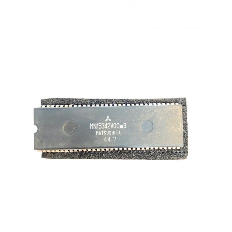 Mitsubishi MD15342 VGC 3 processor