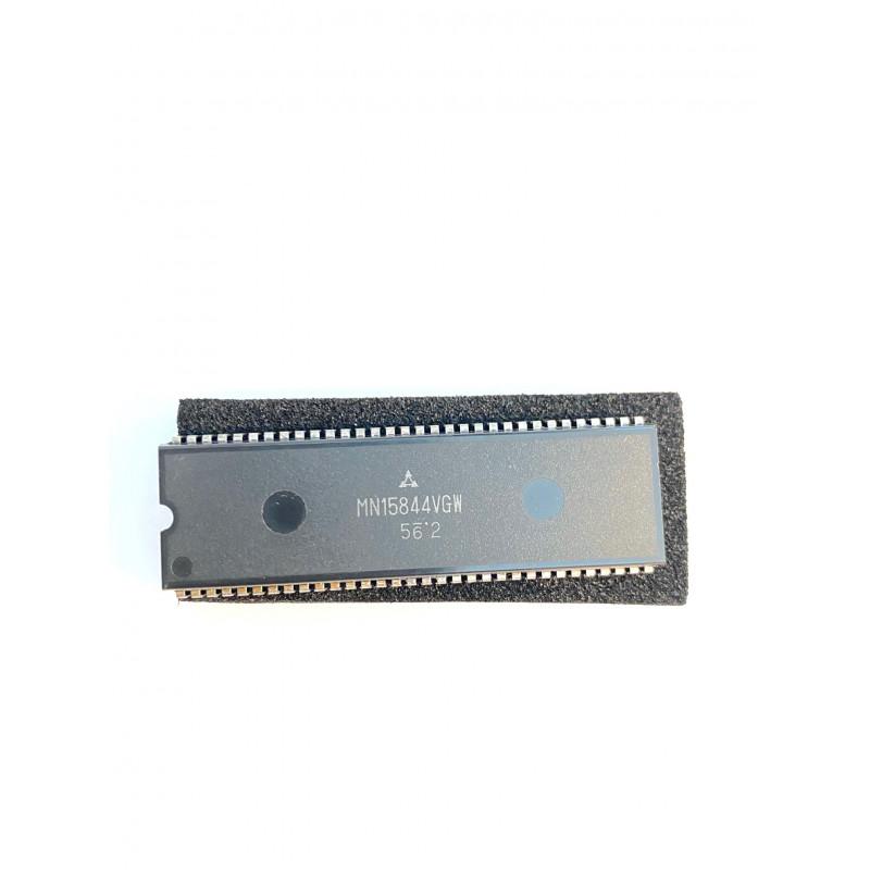 Mitsubishi MD15844 VGW processor