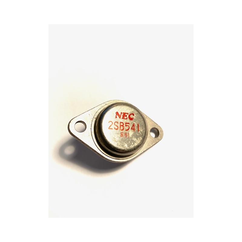 NEC 2SD541 PNP power transistor 150V...