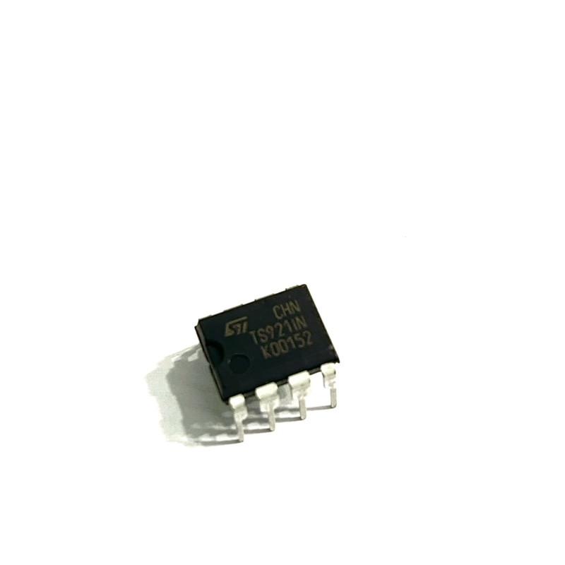 ST TS921IN General Purpose Amplifier...
